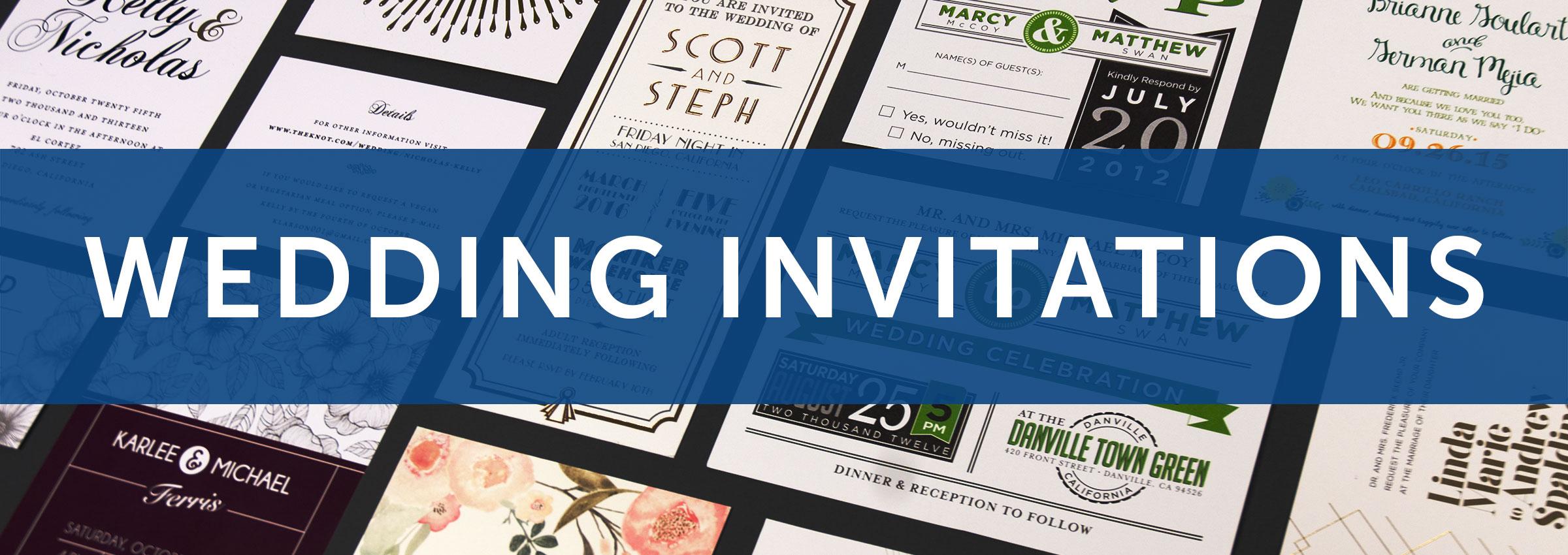 Wedding invitation packages custom design printing so cal graphics san diego wedding invitations stopboris Gallery